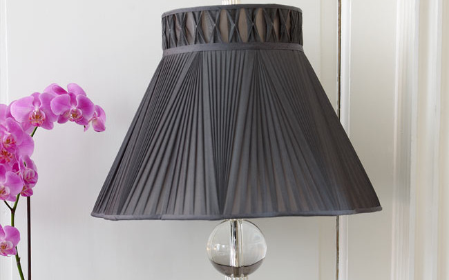 Soft Furnishings Bespoke Lampshades