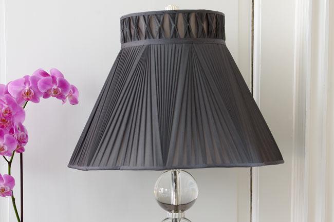 Soft Furnishings Bespoke Lampshades
