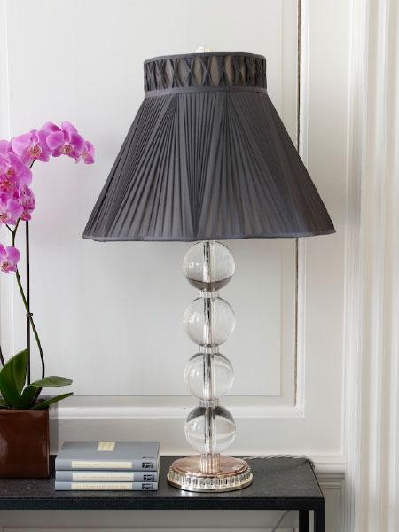 Bespoke lampshades made to order