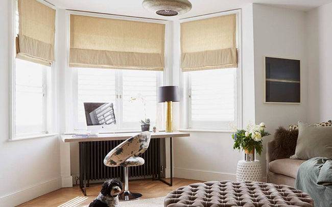 Soft Furnishings Blinds and Shutters