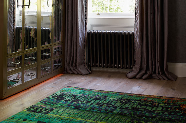 Soft Furnishings Carpets and Rugs