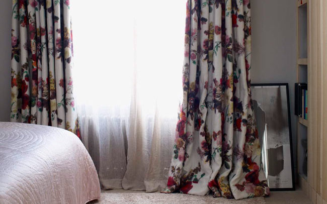 Soft Furnishings Made to Measure Curtains