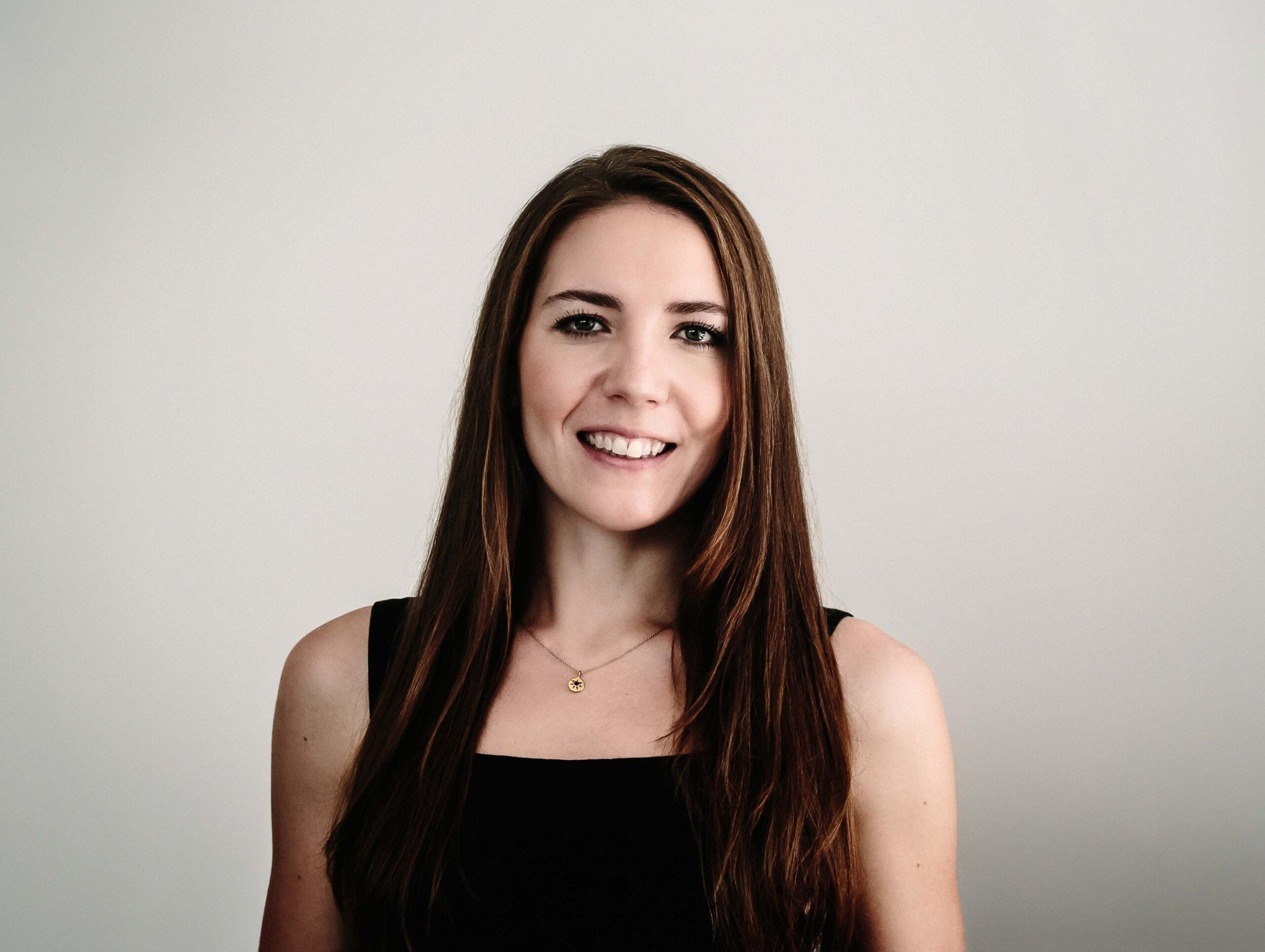 Annabel Sharratt